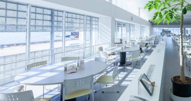 ロック・フィールド 神戸ヘッドオフィスの画像・写真