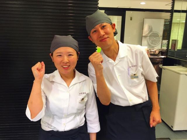 いとはん 阪急神戸店の画像・写真