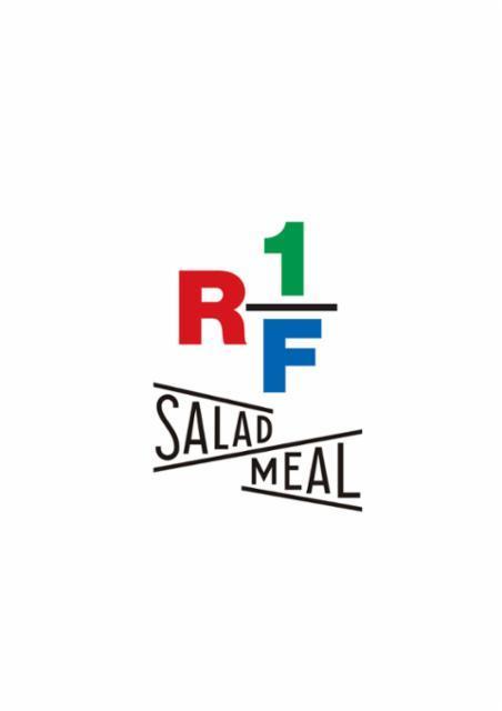 RF1 SALAD MEAL(アールエフワンサラダミール)グランスタ東京店の画像・写真
