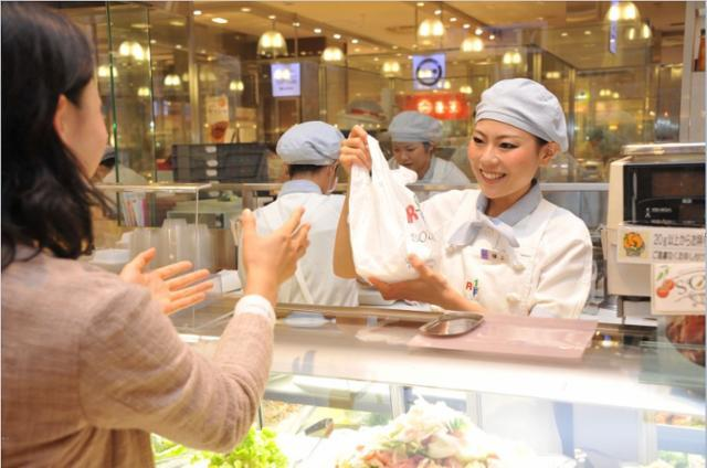RF1(アールエフワン)高島屋大阪店の画像・写真