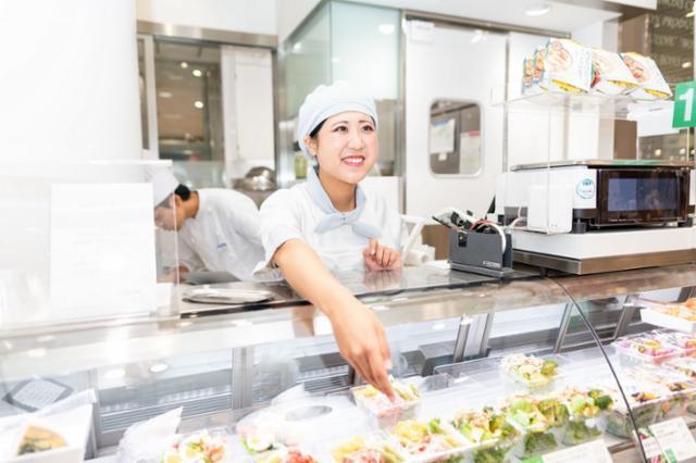 RF1(アールエフワン)そごう横浜店の画像・写真