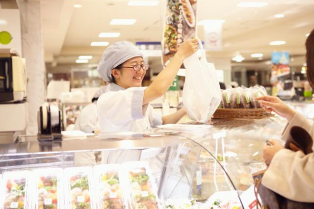 RF1(アールエフワン)伊勢丹京都店の画像・写真